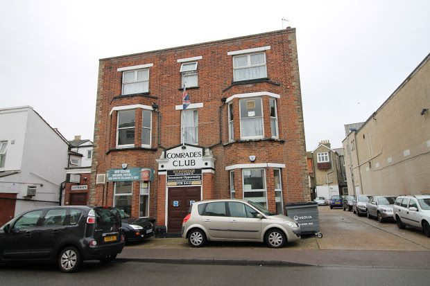 Thumbnail Property for sale in Colne Road, Clacton-On-Sea