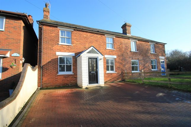 Thumbnail Detached house for sale in Chitts Hill, Lexden, Colchester