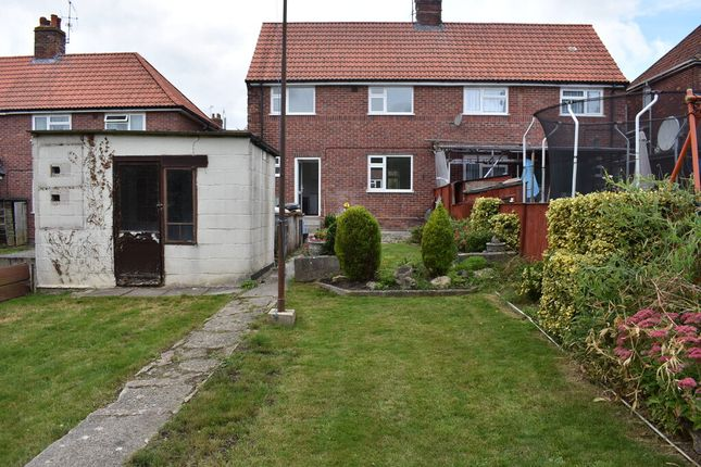 Thumbnail Semi-detached house to rent in St. Andrews Road, Yeovil