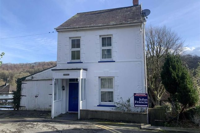 Thumbnail Detached house for sale in Charles Street, Llandysul, Ceredigion