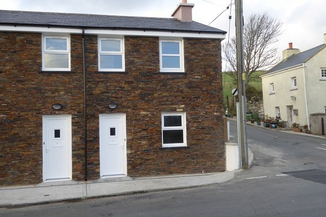 Thumbnail Terraced house to rent in The Level, Colby