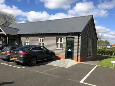 Thumbnail Office to let in Park House, Earls Colne Business Centre, Earls Colne