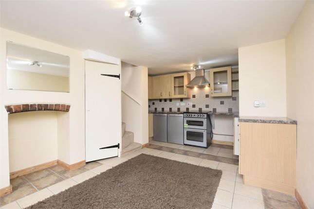 Thumbnail Terraced house to rent in Jeynes Row, Tewkesbury, Gloucestershire