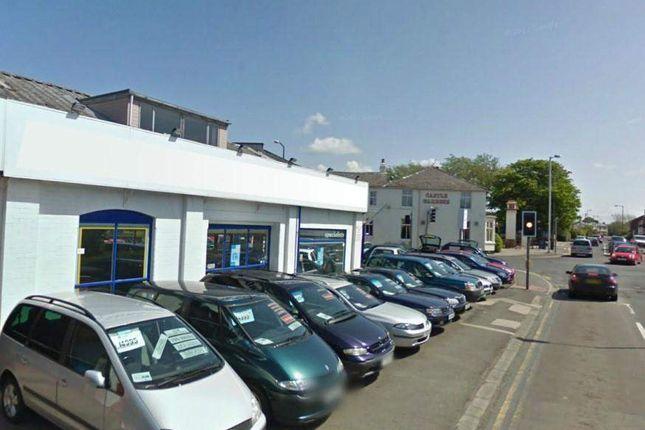 Retail premises for sale in Poulton-Le-Fylde FY6, UK