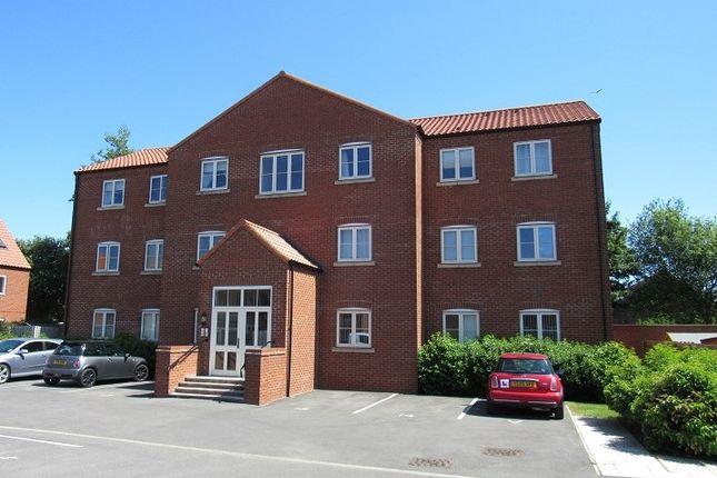 2 bed flat to rent in Mallard Ings, Louth LN11