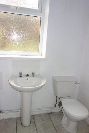 Bathroom of Blaen-Y-Cwm Terrace, Blaencwm CF42