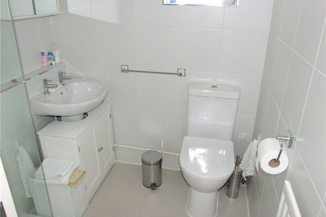 Shower Room of Arleston Lane, Stenson Fields, Derby DE24
