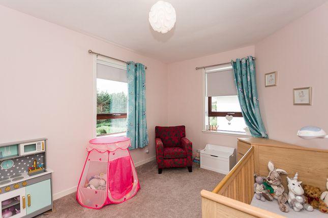 Bedroom Two of Victoria Park, Lockerbie DG11