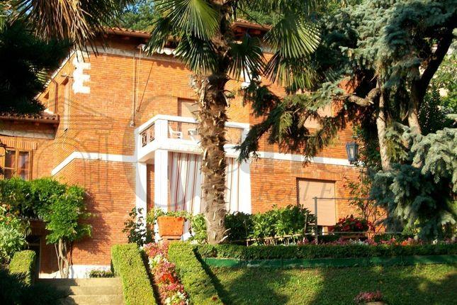 Thumbnail Villa for sale in Grignano-Costiera, Trieste, Friuli Venezia Giulia