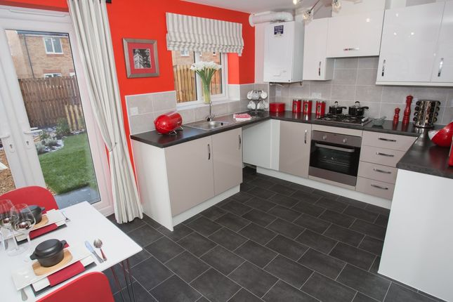 3 bedroom semi-detached house for sale in Woodhorn Lane, Ashington