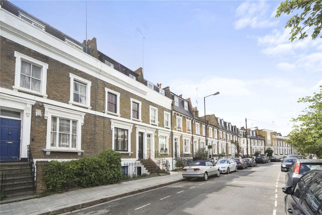 Thumbnail Terraced house for sale in Waterford Road, London