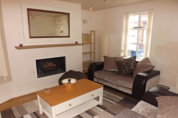 Thumbnail Property to rent in Glanrafon Terrace, Lower Street, St. Asaph