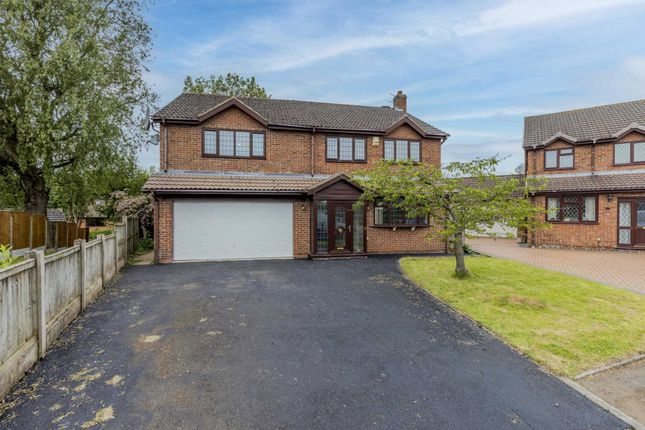Thumbnail Detached house for sale in Pinehurst Close, Westbury Park