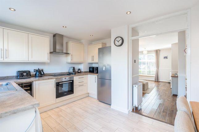 Kitchen 1 of Tanners Crescent, Hertford SG13