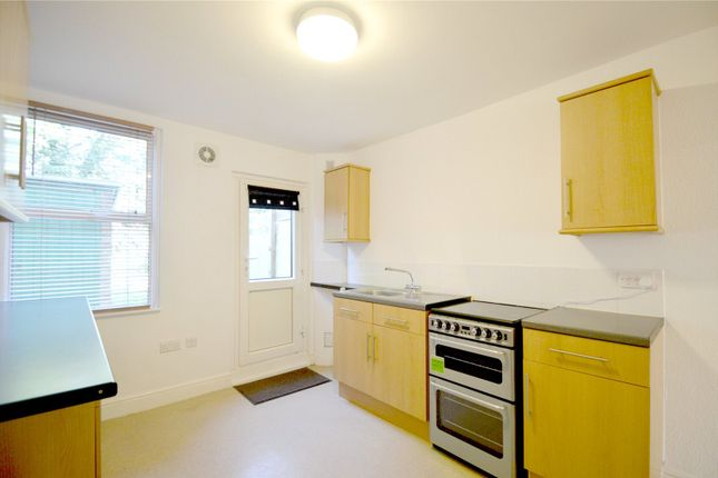 Thumbnail Terraced house to rent in Oval Road, Addiscombe, Croydon