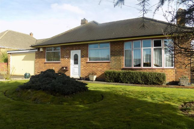 4 bed bungalow for sale in Moor Lane, Bramcote, Nottingham