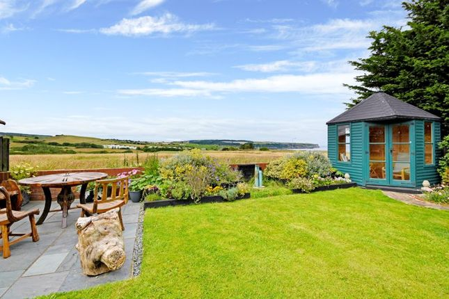 Thumbnail Detached house for sale in Love Lane, Whitby
