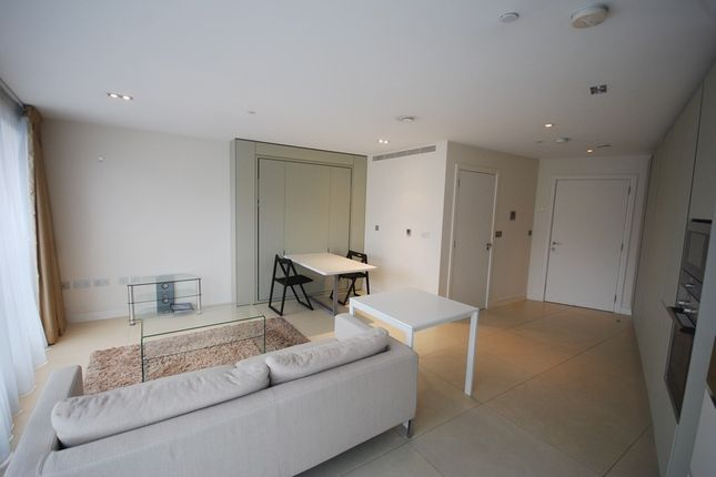 Studio for sale in Bezier Building, City Road, Old Street, London