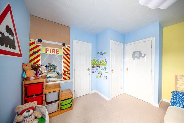 2nd Floor Bedroom Three
