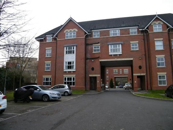 Thumbnail Flat for sale in Anderton Grange, Hollands Road, Northwich, Cheshire