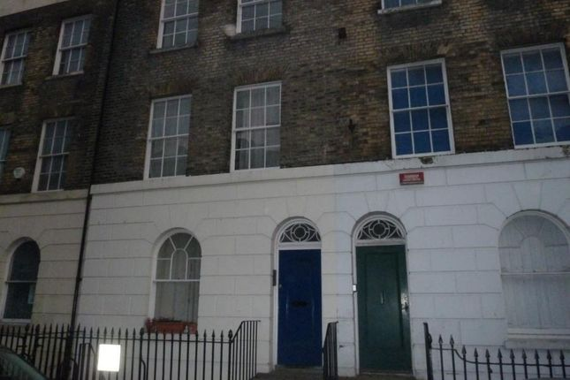Thumbnail Flat to rent in Castle Street, Dover