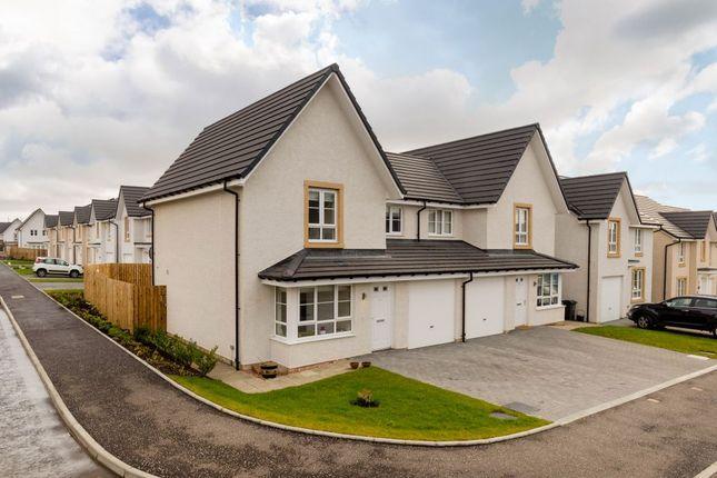 Thumbnail Property for sale in 35 Todshaugh Gardens, Kirkliston