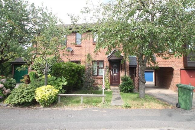 Thumbnail Terraced house to rent in Chisbury Close, Bracknell, Berkshire