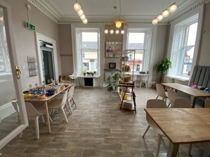 Thumbnail Restaurant/cafe for sale in Avenue Square, Stewarton