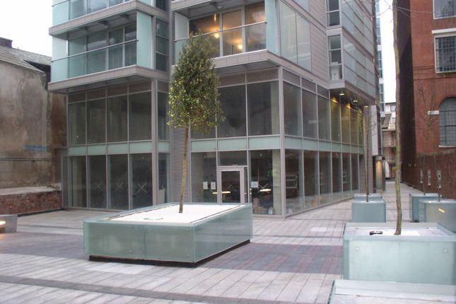Eden Square, Hatton Garden, Liverpool L3