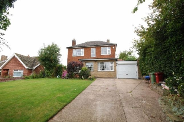 Thumbnail Detached house for sale in Windsor Court, Windsor Road, Crowle, Scunthorpe