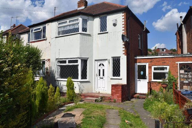 2 bed semi-detached house to rent in Worlds End Lane, Quinton B32