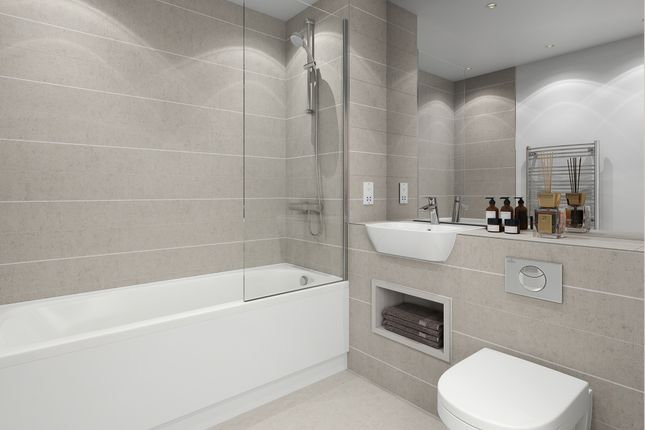 3 bedroom flat for sale in Artillery Place, London
