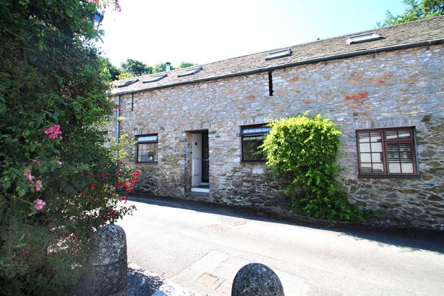 Thumbnail Terraced house for sale in Merafield Farm Cottages, Plympton, Plymouth