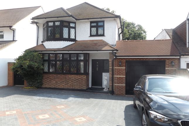 Thumbnail Detached house for sale in Colepits Wood Road, Eltham