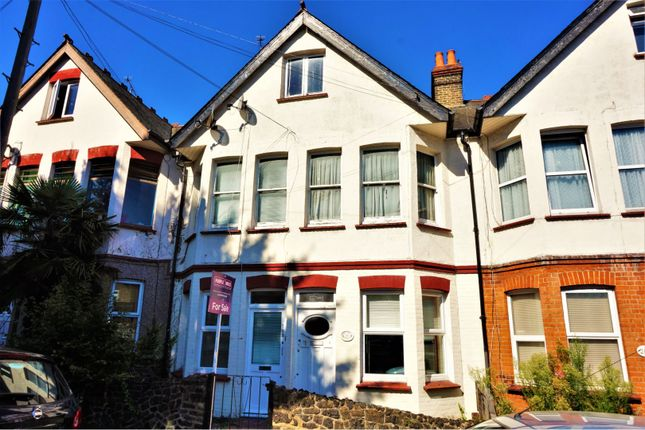 Thumbnail Flat for sale in Westminster Drive, Westcliff-On-Sea