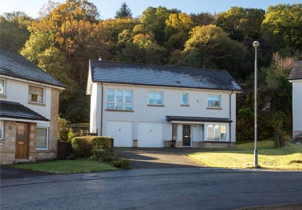 Thumbnail Detached house for sale in Mckinlays Quay, Sandbank, Dunoon, Argyll And Bute