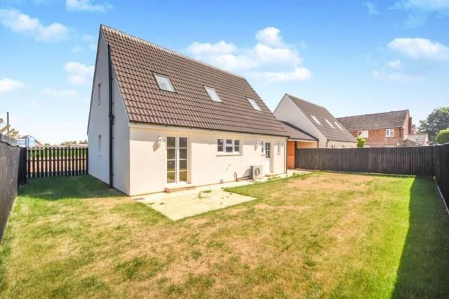 Thumbnail Detached house for sale in Feltwell, Thetford, Norfolk