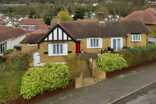 Thumbnail Property for sale in Valley Road, River, Dover