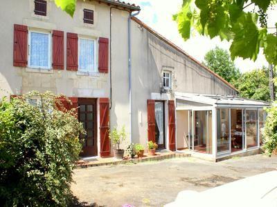 3 bed property for sale in Mazieres-En-Gatine, Deux-Sèvres, France