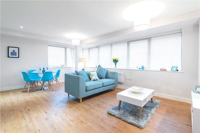 Thumbnail Flat to rent in Singleton Street, Bradford