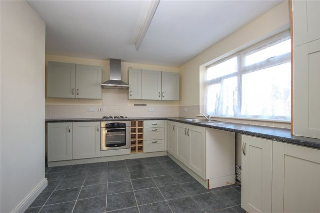 Thumbnail Terraced house to rent in Pretoria Road, Patchway, Bristol