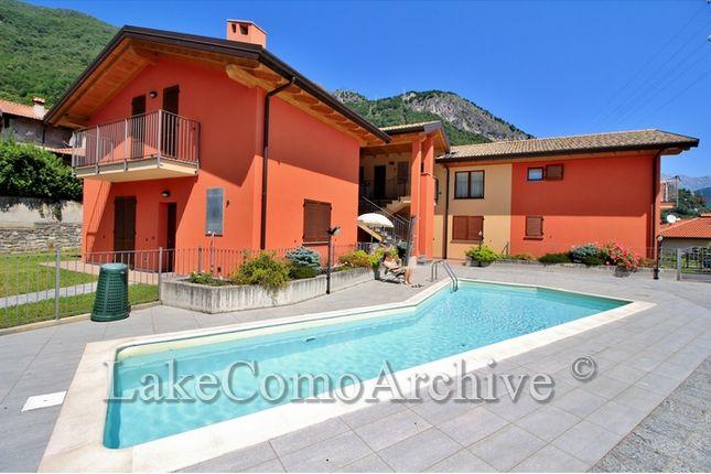 Musso, Lake Como, Italy