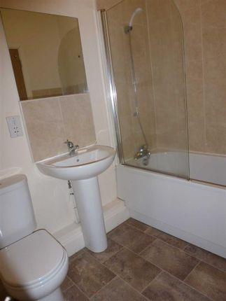 Bathroom of Saville Court, Saville Street, Huddersfield HD3