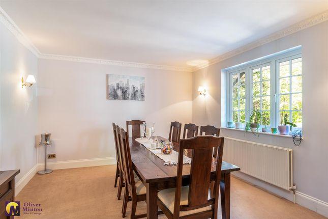 Dining Room of Low Hill Road, Roydon, Essex CM19