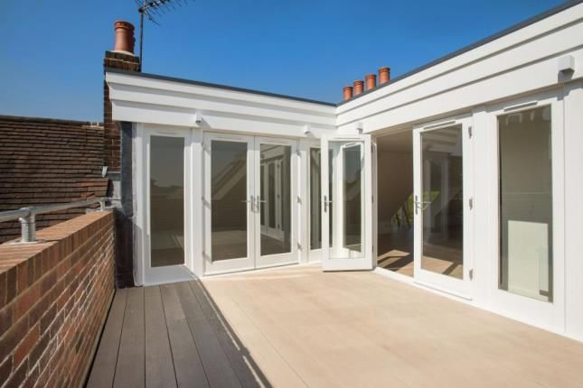 Thumbnail Flat for sale in High Street, Esher, Surrey