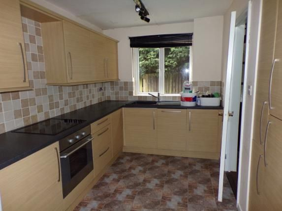 Kitchen/Diner of Woodbridge Close, Rushall, Walsall, West Midlands WS4