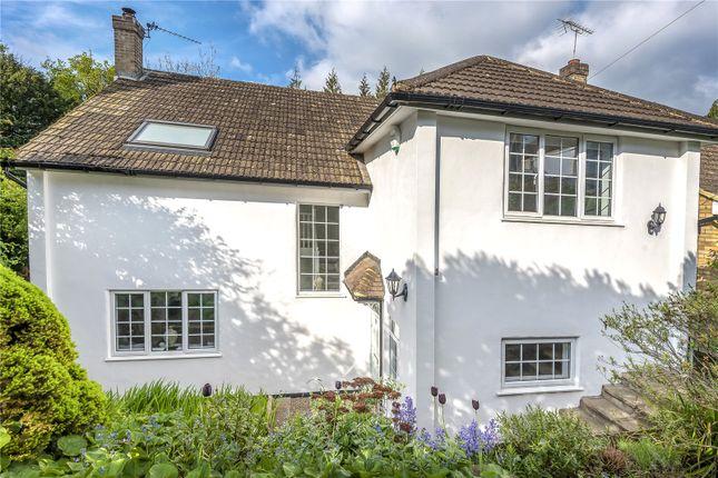Thumbnail Detached house to rent in Granville Road, Sevenoaks, Kent