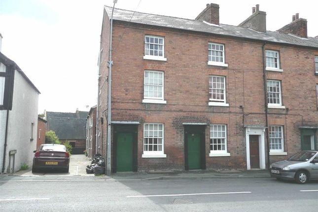Francis Place, Francis Place Llanfair Road, Llanfair Road, Newtown, Powys SY16