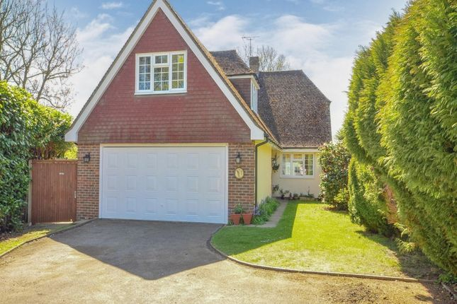 Thumbnail Detached house to rent in Mill Lane, Ashington, Pulborough