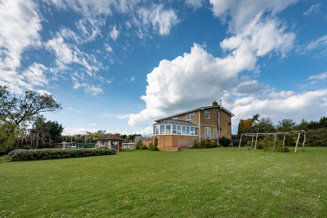 Thumbnail Detached house for sale in Blackmill Road, Chatteris